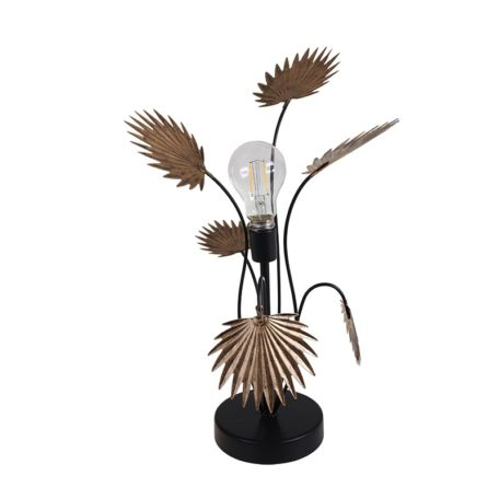 lampe nature feuille