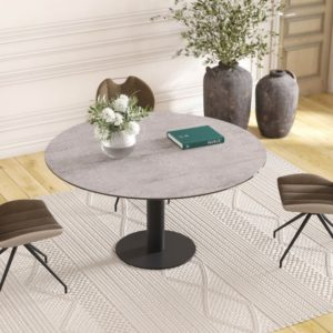 table design ronde