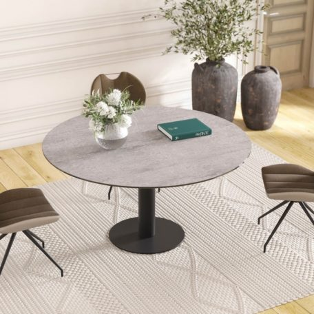 table design ronde
