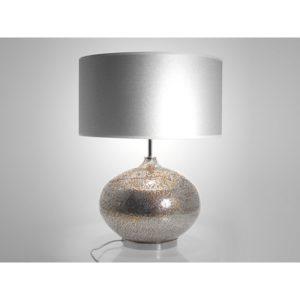 lampe moderne grise volcanique drimmer boisetdeco