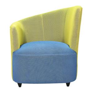 fauteuil original forme design